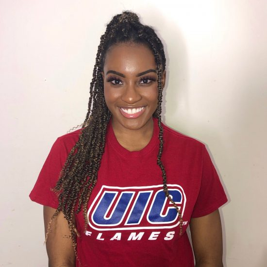 UIC Student