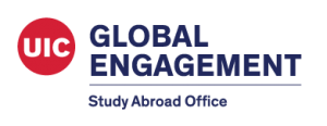 Office of Global Engagement, Study Abroad Office Logo