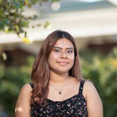 Headshot photo of Emily Villagomez